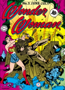 Wonder Woman: The Golden Age Volume 2 : The Golden Age Volume 2, Paperback / softback Book