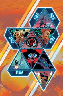 Cave Carson Has an Interstellar Eye, Paperback / softback Book