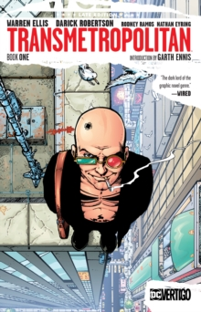 Transmetropolitan Book One, Paperback / softback Book