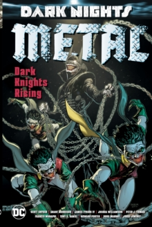 Dark Nights: Metal : Dark Knights Rising, Paperback / softback Book