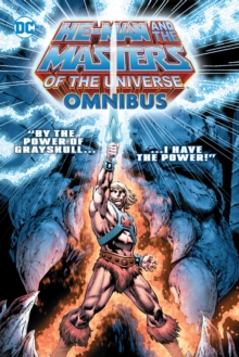 Masters of the Universe Omnibus, Hardback Book