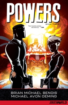 Powers Book Three, Paperback / softback Book