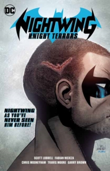 Nightwing Volume 1 : Knight Terrors, Paperback / softback Book