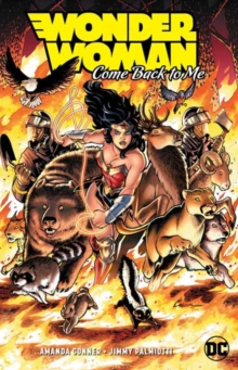 Wonder Woman: Come Back to Me, Paperback / softback Book