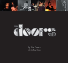 "The ""Doors"", Hardback Book"
