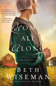 Home All Along, Paperback Book