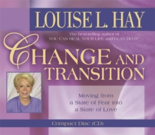 Change And Transition, CD-Audio Book