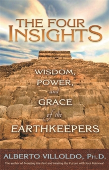 The Four Insights : Wisdom, Power and Grace of the Earthkeepers, Paperback Book