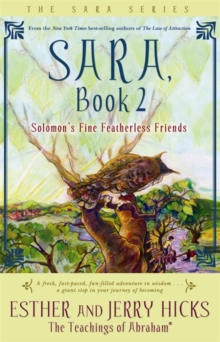 Sara, Book 2 : Solomon's Fine Featherless Friends, Paperback Book