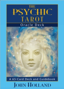 The Psychic Tarot Oracle Deck, Cards Book