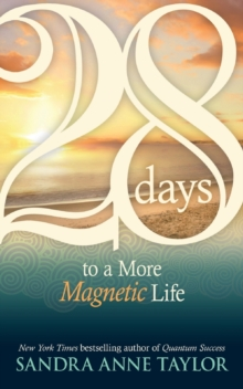 28 Days To A More Magnetic Life, Paperback Book