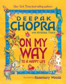 On My Way to a Happy Life, Hardback Book