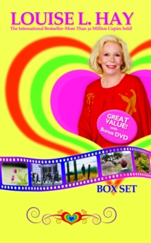 You Can Heal Your Life Box Set, Mixed media product Book