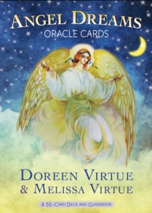 Angel Dreams Oracle Cards, Cards Book