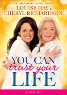 You Can Trust Your Life, DVD video Book