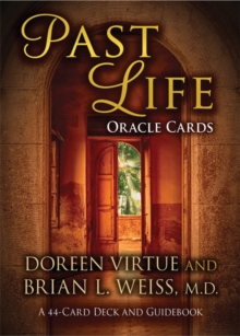 Past Life Oracle Cards : A 44-Card Deck and Guidebook, Cards Book