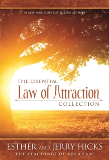 The Essential Law of Attraction Collection, Hardback Book