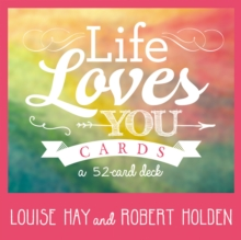Life Loves You Cards, Cards Book