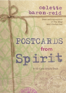 Postcards from Spirit : A 52-Card Oracle Deck, Cards Book