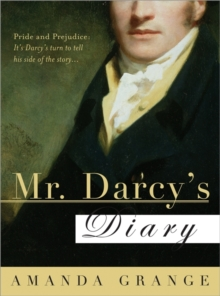 Mr Darcy's Diary, Paperback / softback Book