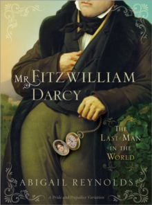 Mr. Fitzwilliam Darcy, Paperback Book