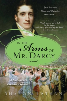 In the Arms of Mr. Darcy, Paperback Book