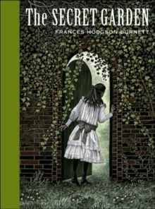 The Secret Garden, Hardback Book