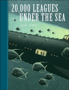 Classic Starts�  Audio: 20,000 Leagues Under the Sea, Hardback Book