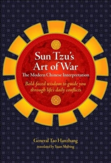 Sun Tzu's Art of War : The Modern Chinese Interpretation, Paperback Book