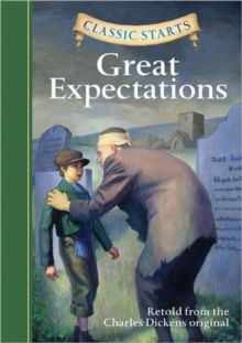 Great Expectations, Hardback Book