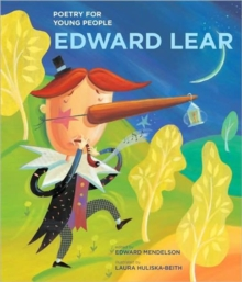 Poetry for Young People: Edward Lear, Paperback / softback Book