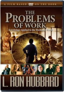 The Problems of Work : Scientology Applied to the Workaday World, HD DVD Book