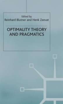main theories in pragmatics and how These are some of the questions that pragmatics  taken as an attempt of unification of the two main roots of pragmatics,  a number of interesting theories.