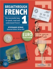 Breakthrough French 1 Euro edition, Paperback Book