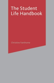 The Student Life Handbook, Paperback / softback Book
