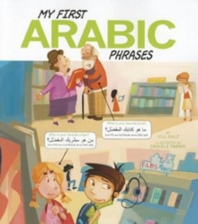 My First Arabic Phrases, Paperback / softback Book