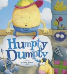 Nursery Rhymes: Humpty Dumpty, Board book Book