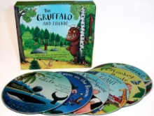 The Gruffalo and Friends, Multiple copy pack Book
