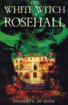 The White Witch of Rosehall, Paperback Book
