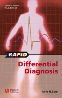 Rapid Differential Diagnosis, Paperback / softback Book