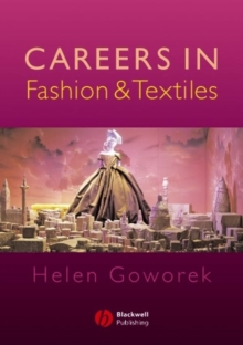 Careers in Fashion and Textiles, Paperback / softback Book