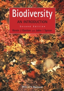 Biodiversity : An Introduction, Paperback Book
