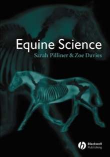 Equine Science, Paperback Book