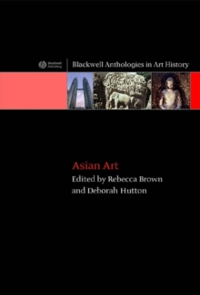 Asian Art : An Anthology, Hardback Book