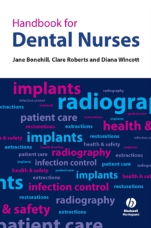 Handbook for Dental Nurses, Paperback Book