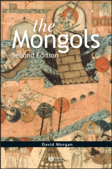 The Mongols, Paperback Book