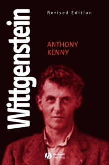 Wittgenstein, Paperback / softback Book