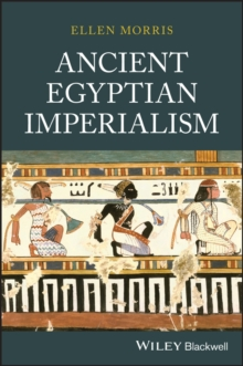 Ancient Egyptian Imperialism, Paperback / softback Book