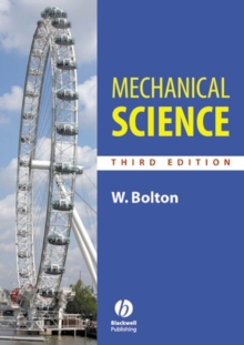 Mechanical Science, Paperback / softback Book