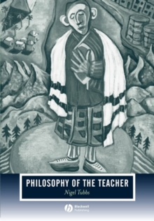 Philosophy of the Teacher, Paperback Book
